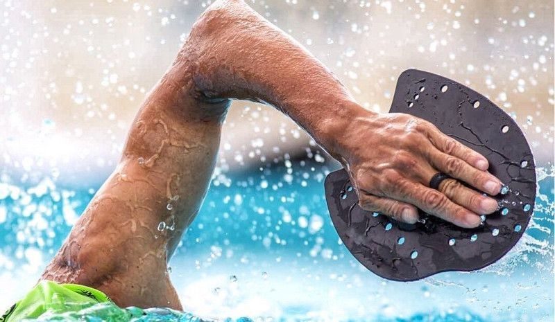 Las 9 leyes no escritas del entrenamiento de natación