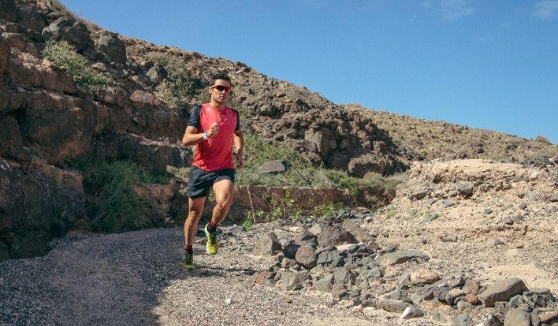 Trail Running para triatletas