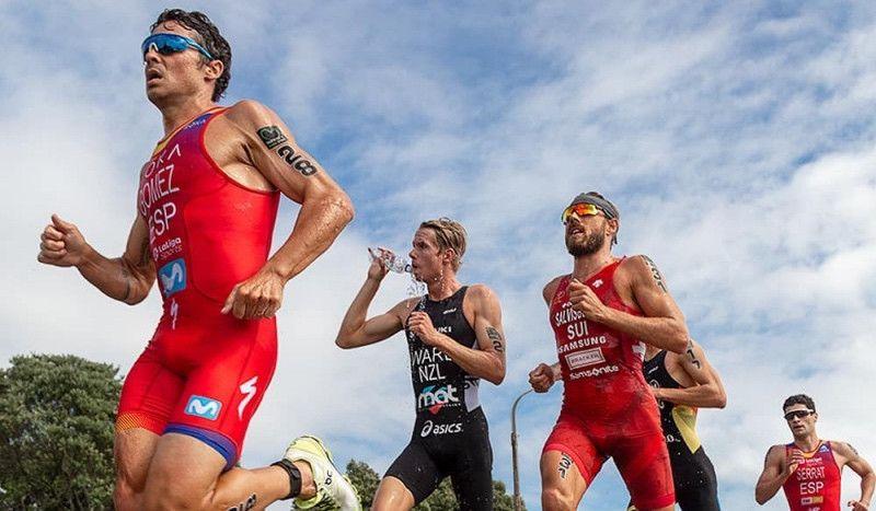 (VÍDEO) La puesta a punto en la carrera a pie para un triatlón sprint