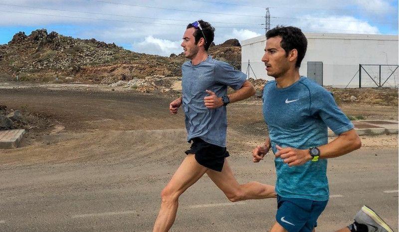(VÍDEO) ¿El entreno duro de carrera: por la mañana o por la tarde?
