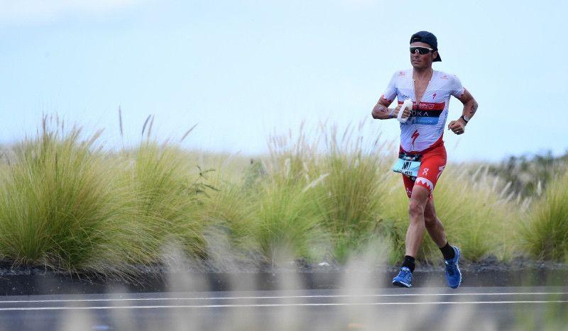 Predicción del ritmo  de carrera en un maratón