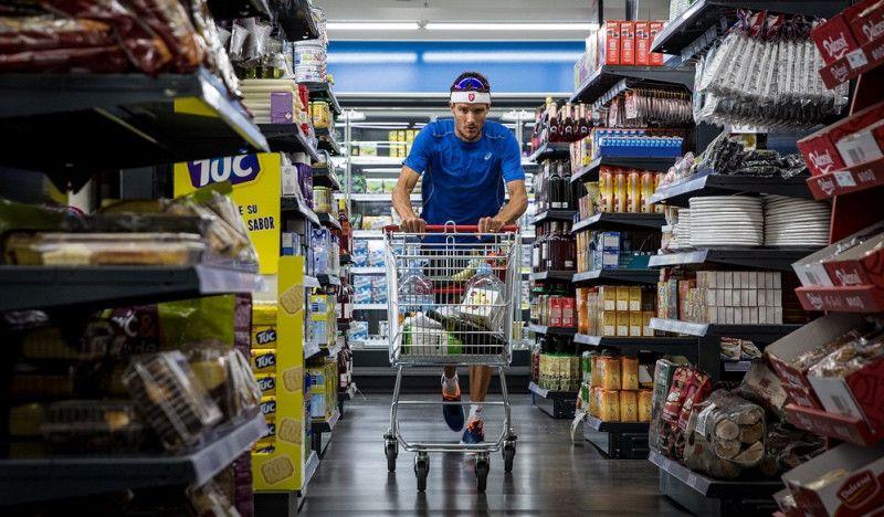 'Súper-Alimentos' para 'Súper-Triatletas'