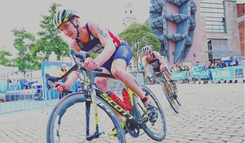 ¿Eres 'triatleta-ciclista'? Aprende a explotar todo tu potencial sobre la bici