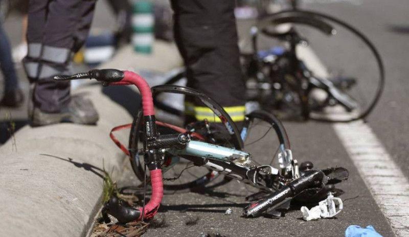 78 ciclistas perdieron la vida en las carreteras españolas en 2017