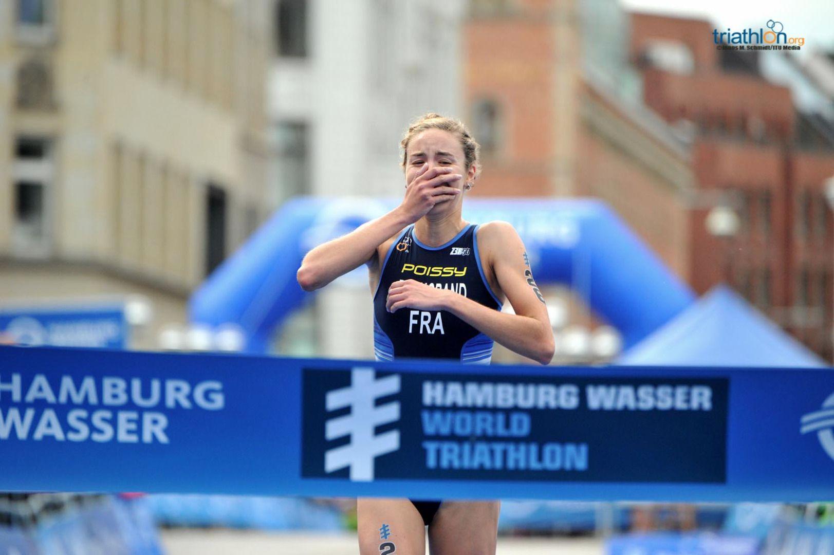 WTS Hamburgo (élite femenina)