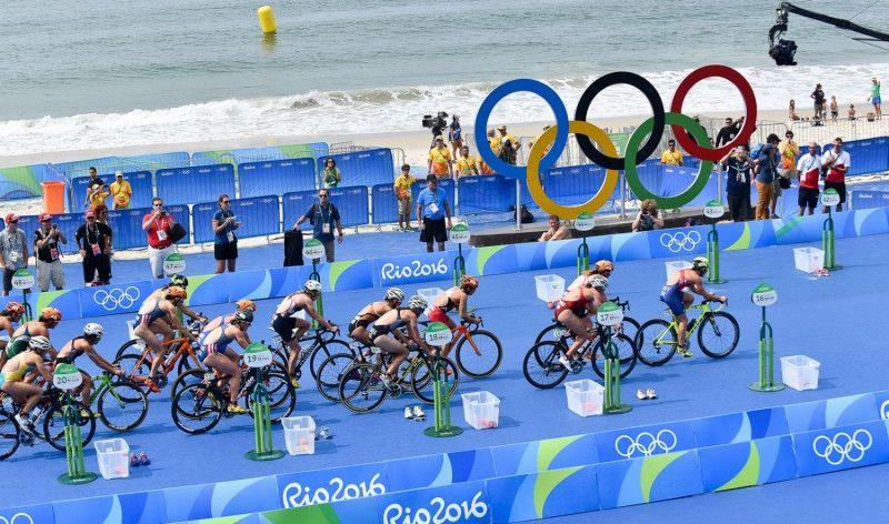 Ya hay fecha para las pruebas de triatlón de los Juegos de Tokio 2020