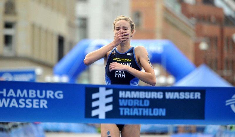 VÍDEO-resumen de las Series Mundiales de Hamburgo (élite femenina)