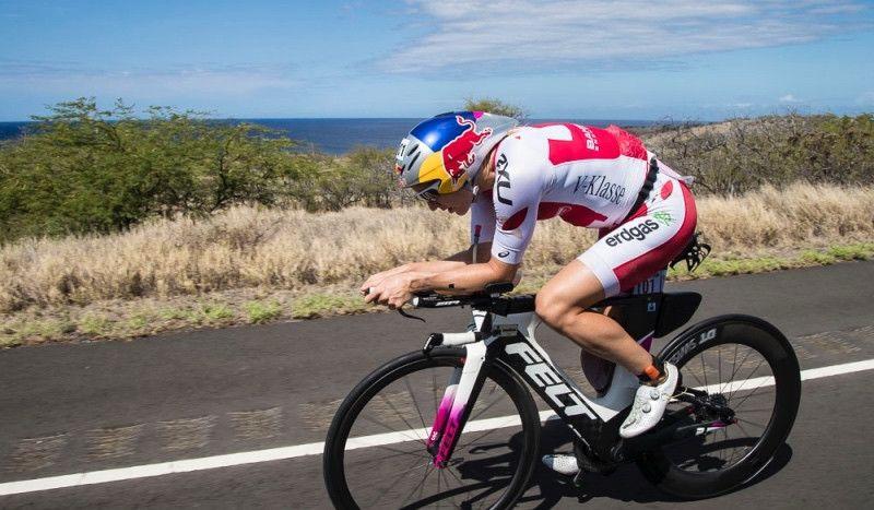 Daniela Ryf subasta la bici con la que ganó su tercer Mundial Ironman consecutivo