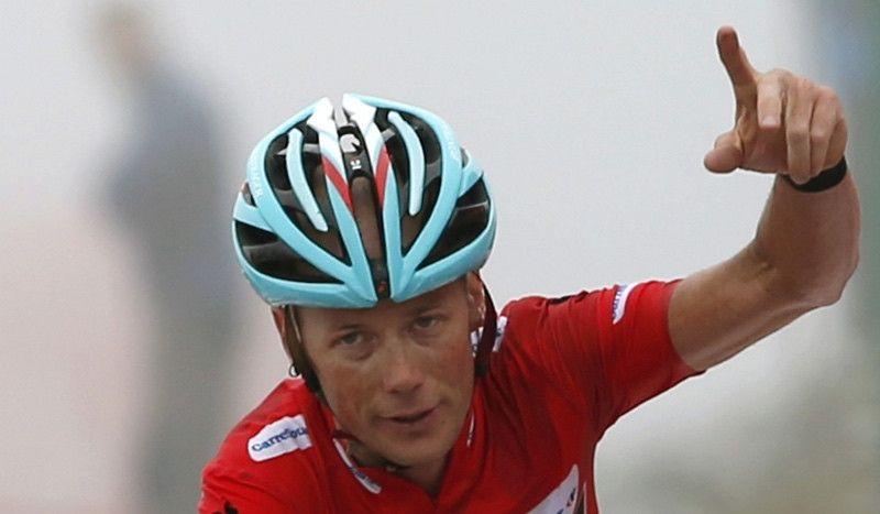 Chris Horner disputará la 68ª edición de la Vuelta a Colombia