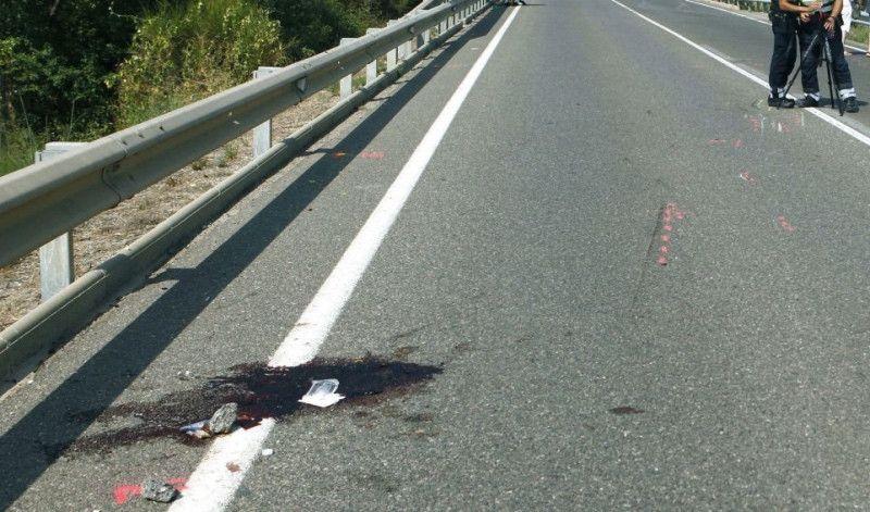 En libertad con cargos el conductor que arrolló y mató a dos ciclistas en Tarragona