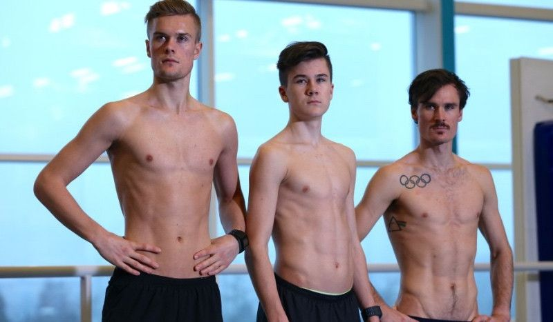 Los tres hermanos Ingebrigtsen hacen historia y estarán en la final de 1.500 del Europeo de Glasgow