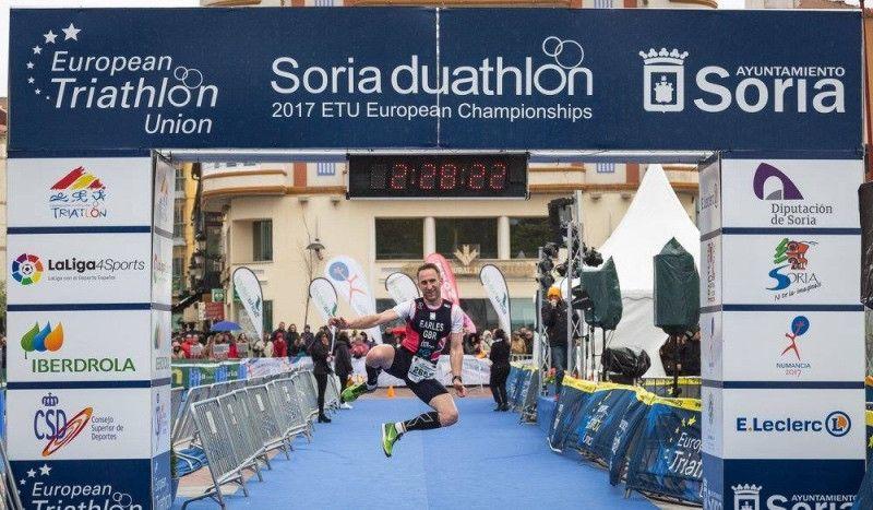 Soria acogerá el Campeonato de Europa Multideporte 2020