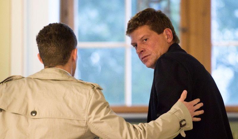 Ullrich ingresa en psiquiatría tras su detención por agredir a una prostituta