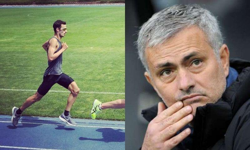 El entrenador de Mola recurre a la 'filosofía' de Mourinho
