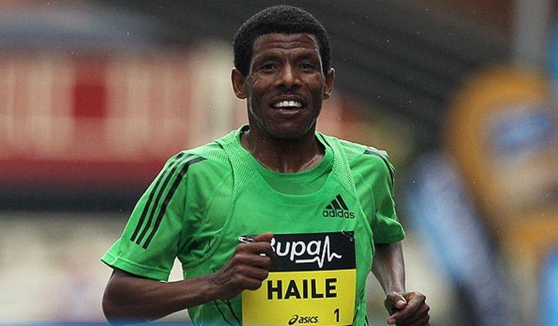 Gebrselassie pronostica cuándo el ser humano bajará de dos horas en un maratón