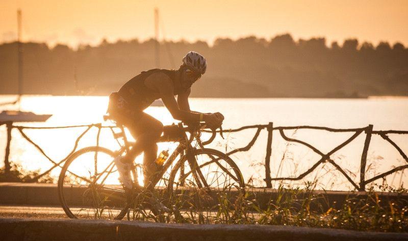 El mundo es un gran lugar para hacer triatlon: Artiem Half Menorca Triathlon