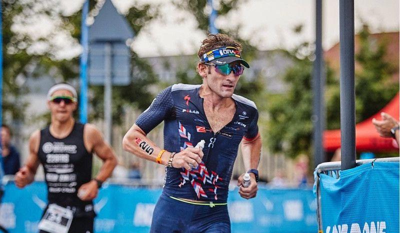 Tim Don sí estará en el Mundial Ironman de Kona