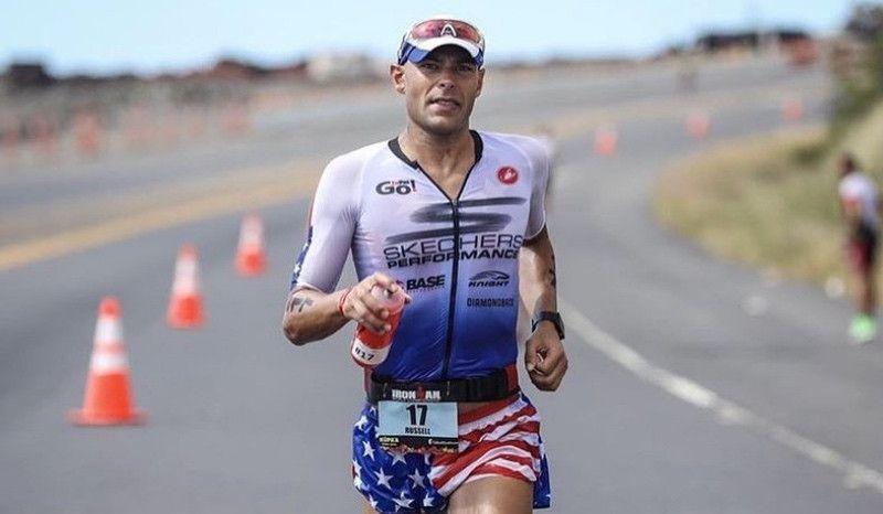 Matt Russell acompañará a Tim Don al Mundial Ironman de Kona
