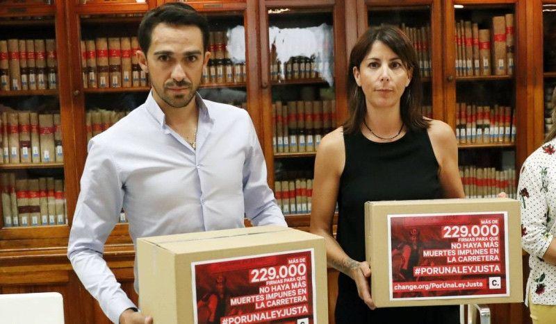 """Anna González tras reunirse con la ministra: """"Se acaba la legislatura y todo sigue igual"""""""