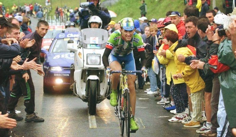 El ciclismo despide a Javier Otxoa