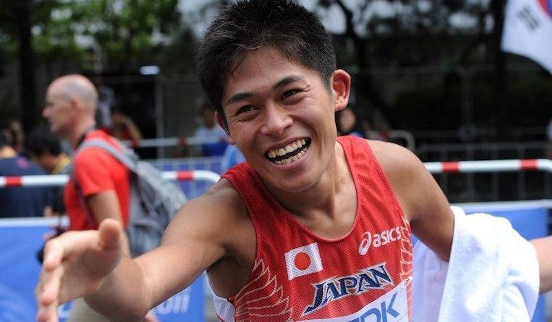 Kawauchi gana en Nueva Caledonia y llega a los 80 maratones sub 2h19'