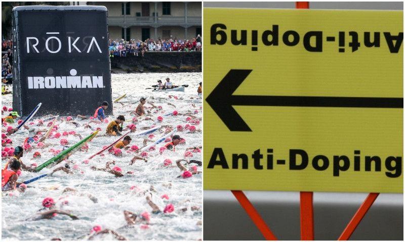 Dave Scott, a la cabeza de los que piden a Ironman medidas serias contra el dopaje en Grupos de Edad