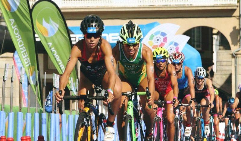 Las explicaciones de la FETRI sobre la presencia de triatletas extranjeros en los campeonatos de España
