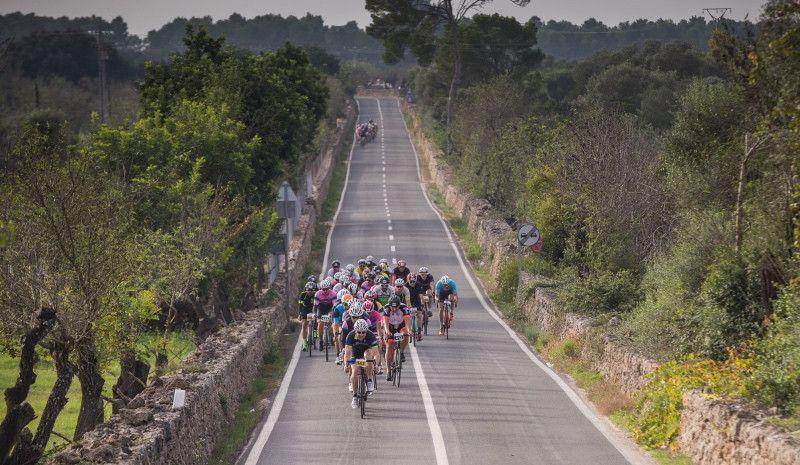 Long Course Weekend Mallorca llegará a los 1.000 participantes