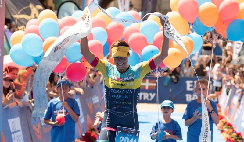 """Judith Corachán: """"Me tiré dos años sin competir y ese tiempo fue muy duro"""""""