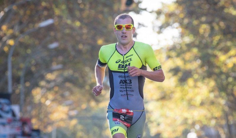 Fernando Alarza competirá en el Challenge Peguera Mallorca