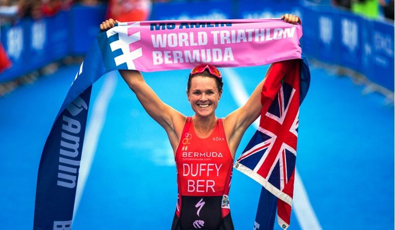 Duffy, baja para la Final de Gold Coast, se despedirá de las WTS en 2021