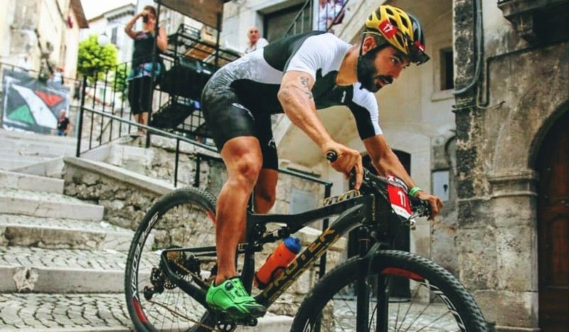 Roger Serrano 'se apunta' al Campeonato del Mundo XTERRA de Maui