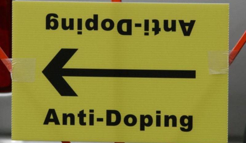Un triatleta español de grupos de edad, sancionado 2 años por dopaje
