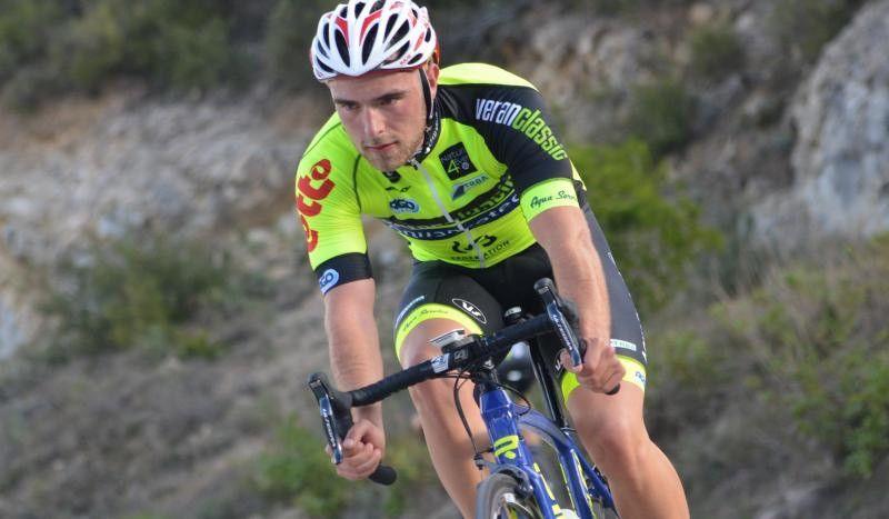 Fallece a los 23 años de un ataque al corazón el ciclista belga Jimmy Duquennoy