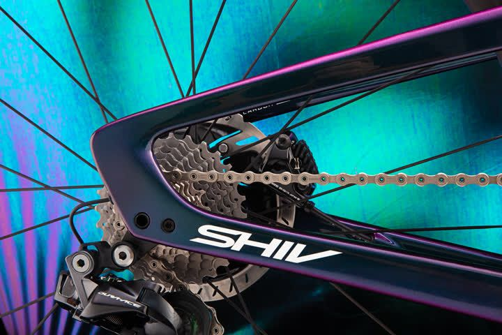 Specialized S-Works Shiv Disc