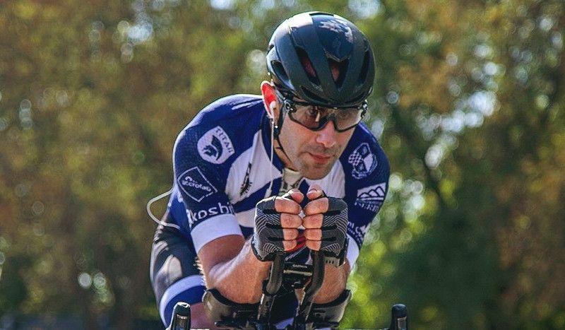Nuevo Record Guinness: cruza Europa en bici (6.330 km) en 16 días