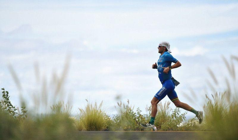 Lluvia de récords en el mejor Ironman de Hawaii de la historia