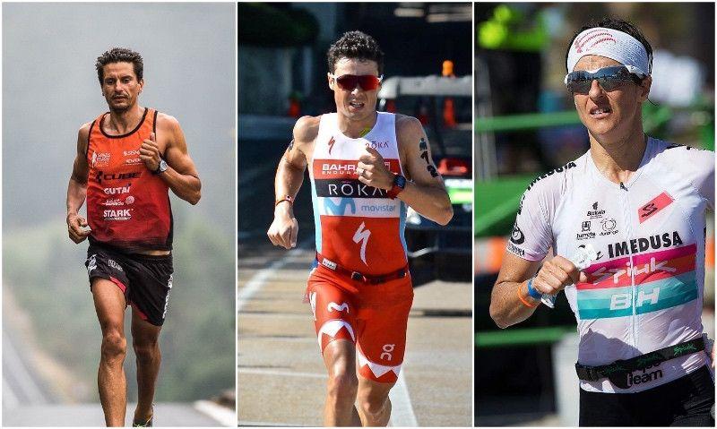 (VÍDEO-DIRECTO) Sigue aquí el Ironman de Hawaii