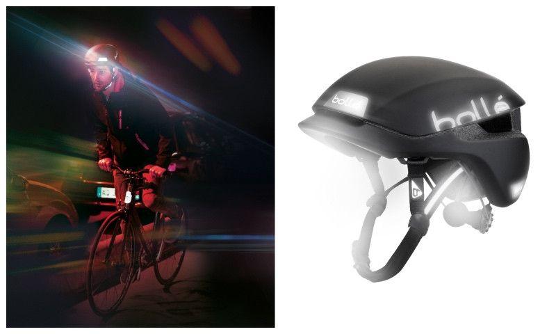 Messenger de Bollé, el casco de alta visibilidad