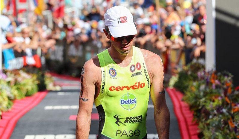 """Van Lierde: """"El mayor engaño de mi carrera... He perdido las ganas de competir en Hawaii"""""""