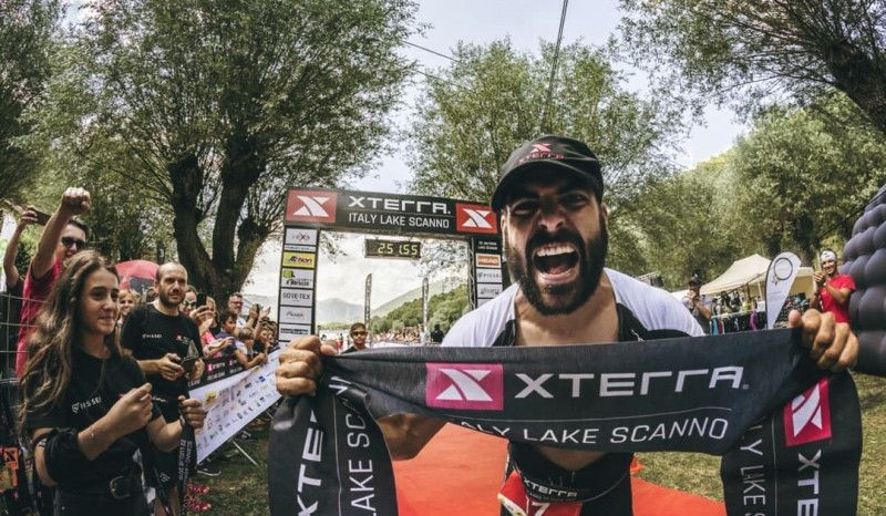 "Roger Serrano no ha ido al Mundial XTERRA ""de vacaciones"""