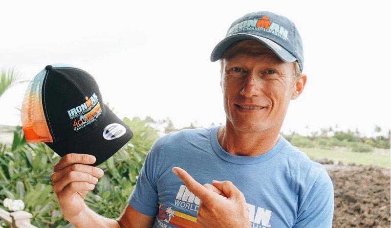 (VÍDEO) Así fue el debut de Vinokourov en el Ironman de Hawaii