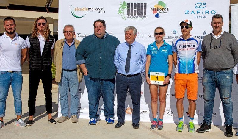El Long Course Weekend Mallorca regresa a Alcúdia con más de 1.200 deportistas