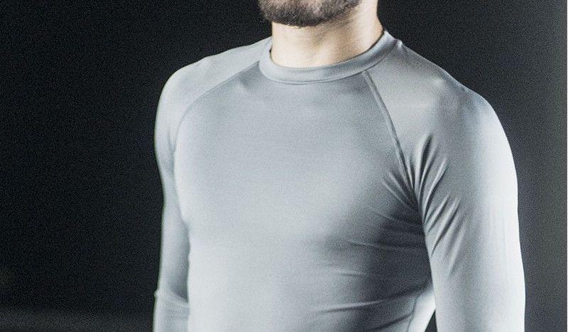 La ropa que mejora y acelera tu recuperación