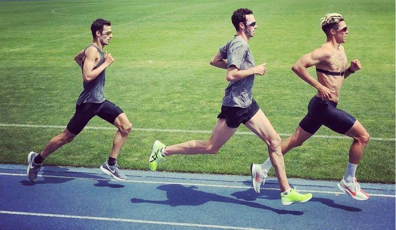 ¿Sabes elegir la mejor superficie en función del entreno de carrera a pie que te toca?