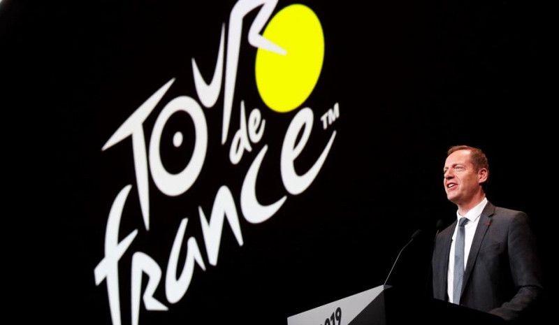 El Tour pide la prohibición de los potenciómetros