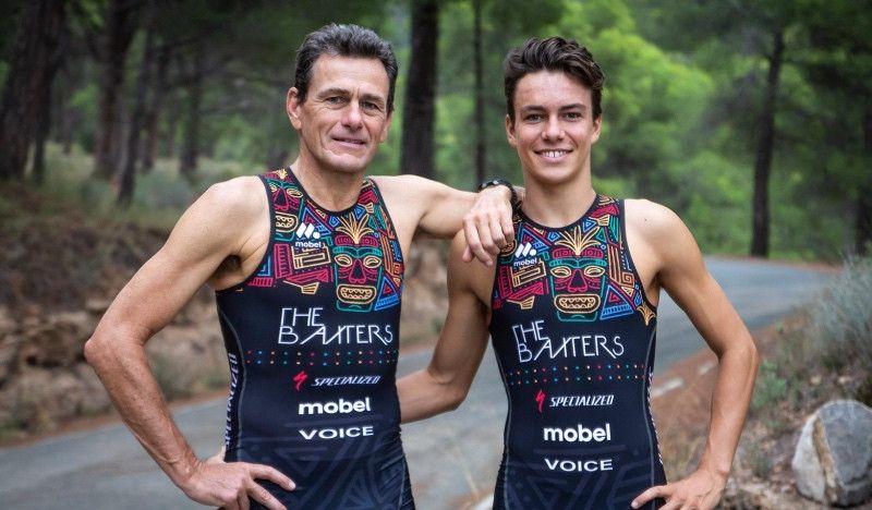 'Los Baxter', a por el Campeonato del Mundo XTERRA