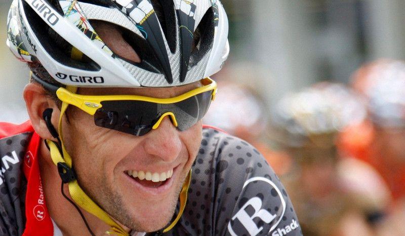 Lance Armstrong correrá la Ruta de los Conquistadores en Costa Rica