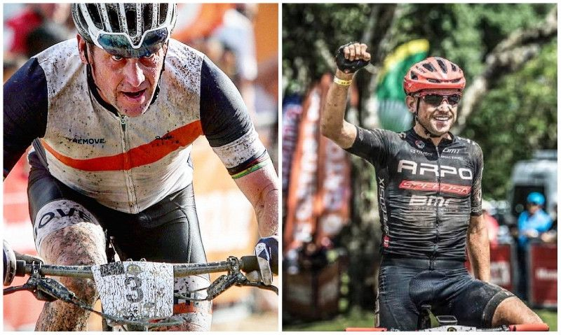 Armstrong, 12º en la Ruta de los Conquistadores; victoria para el español Betalú