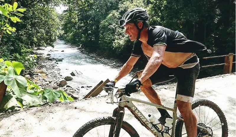 El español Betalú gana la etapa y Armstrong pierde más de 3 horas en Costa Rica